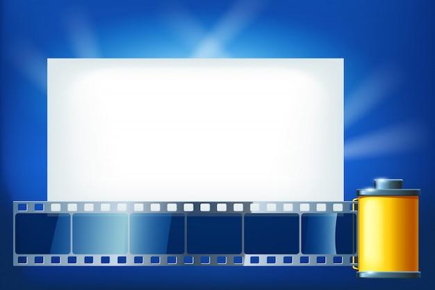 Nastro di pellicola
