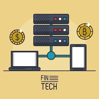 Finanza e tecnologia