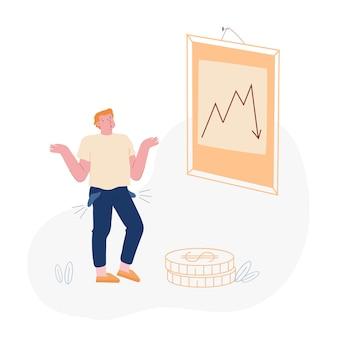 Crisi finanziaria e concetto di deprezzamento