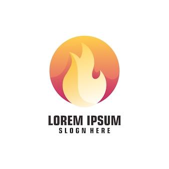 Logo del fuoco