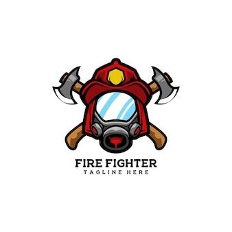 Squadra di vigili del fuoco di salvataggio di sicurezza uniforme di protezione pericolo di lavoro eroe