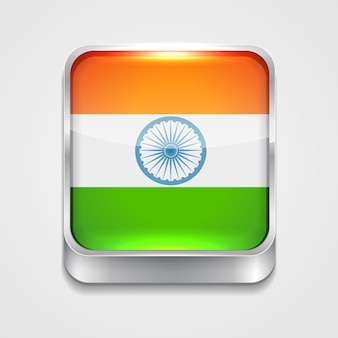 Bandiera dell'india