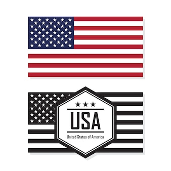 Bandiera degli stati uniti d'america, stati uniti d'america.