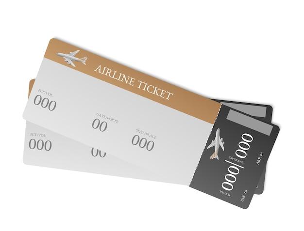 Biglietti aerei