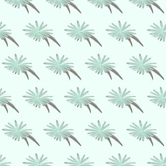 Motivi floreali vettoriali senza soluzione di continuità per il tessuto della copertina in carta e altro ancora