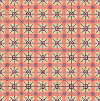 Motivo grafico a foglia di fiori. per carta regalo, carta da parati, sfondo della pagina web. illustrazione vettoriale