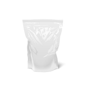 Imballaggio alimentare in alluminio