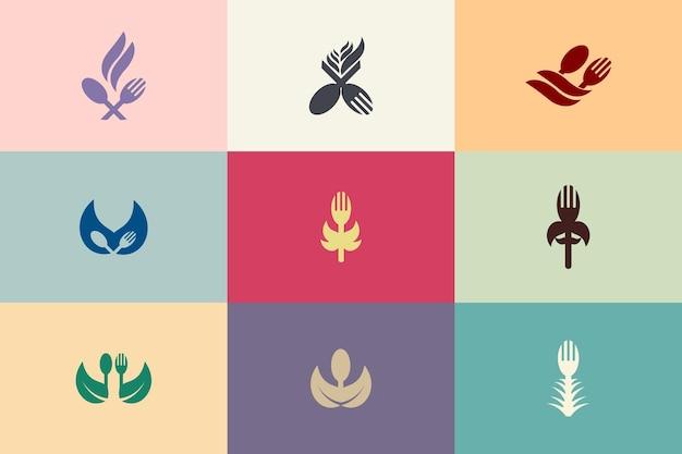 Logo del cibo o del ristorante
