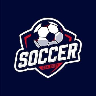 Logo della squadra di calcio