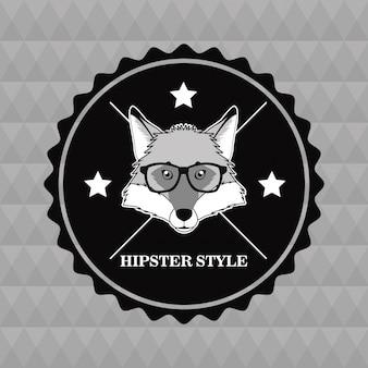 Timbro di tenuta occhiali fox