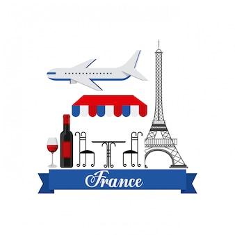 Cultura francese imposta icone