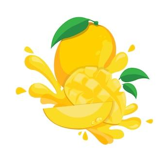 Mango fresco