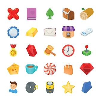 Pack di icone di gioco