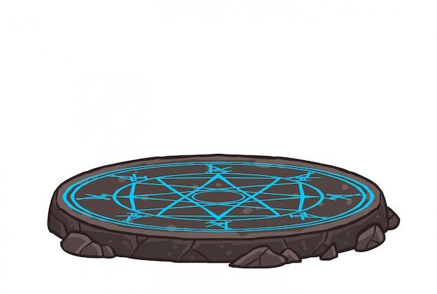Elemento del portale di gioco