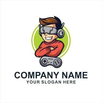 Logo del giocatore