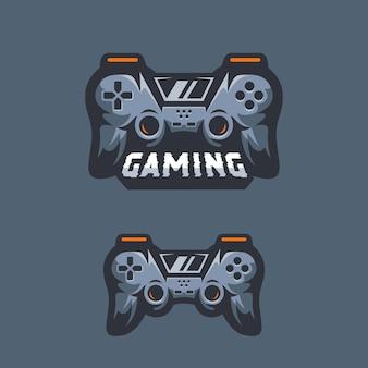 Illustrazione del joystick di gioco