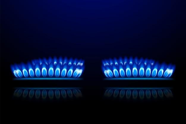 Gas6 al buio