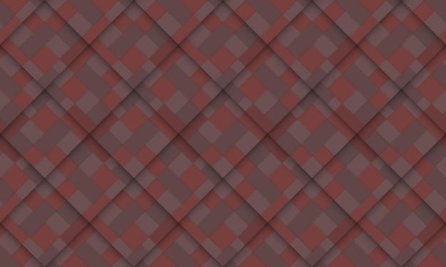 Disegno semplice astratto geometrico grooved