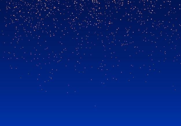Le particelle d'oro glitter brillano. polvere magica scintillante dorata. scintille e stelle.