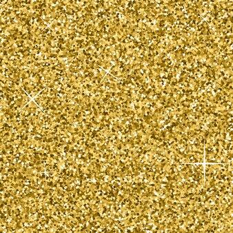 Texture glitter oro lucido