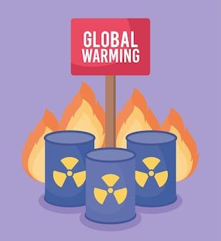Progettazione del riscaldamento globale