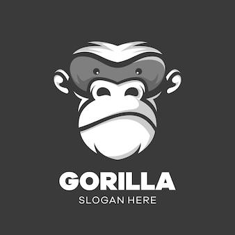 Collezione gorila o king kong