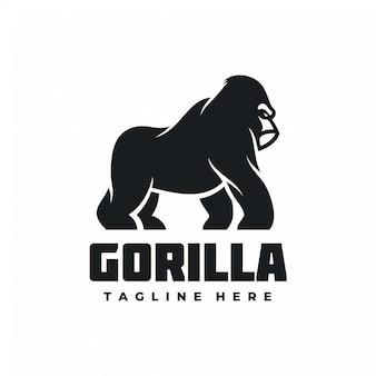Logo gorilla