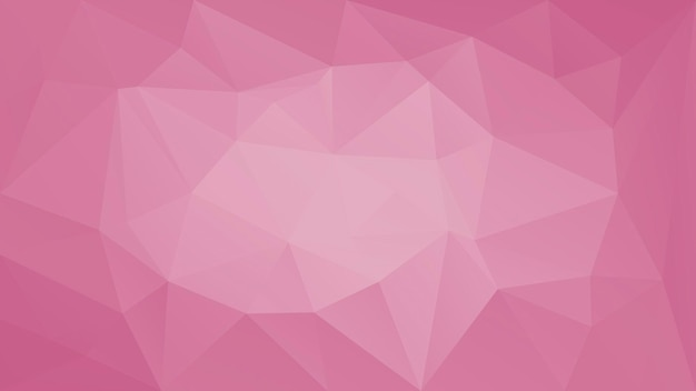 Fondo orizzontale astratto del triangolo di pendenza. fondale poligonale vinoso, rosso, color vite per la presentazione aziendale. bandiera astratta geometrica alla moda. volantino del concetto di tecnologia. stile mosaico.