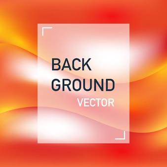 Gradiente maglie sfondo astratto per poster, banner, flyer e presentazione