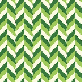 Sfondo astratto verde, forma geometrica