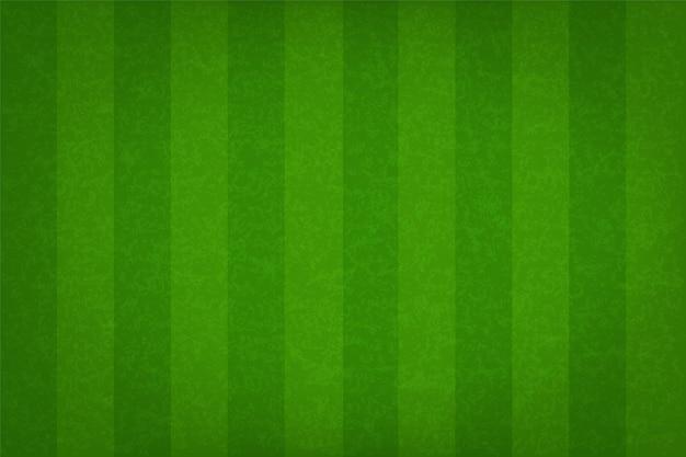 Modello di campo di erba verde.