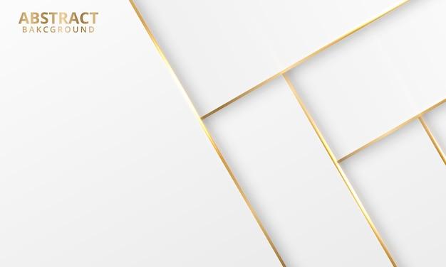 Design moderno sfondo astratto bianco grigio