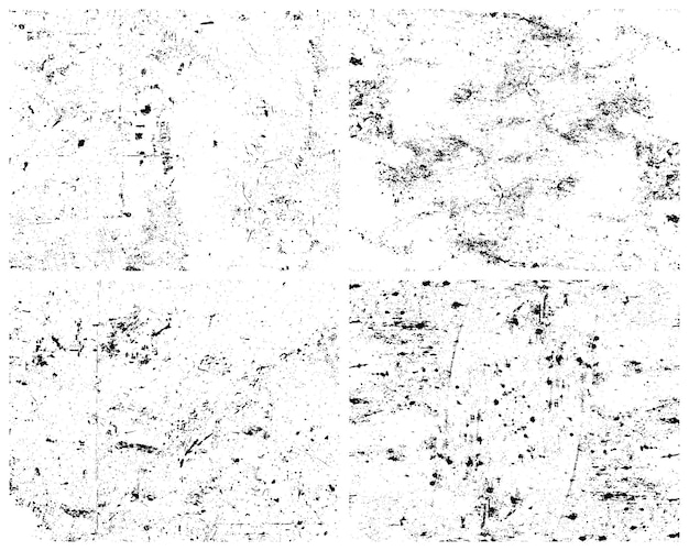 Illustrazione del pacchetto di strutture di lerciume