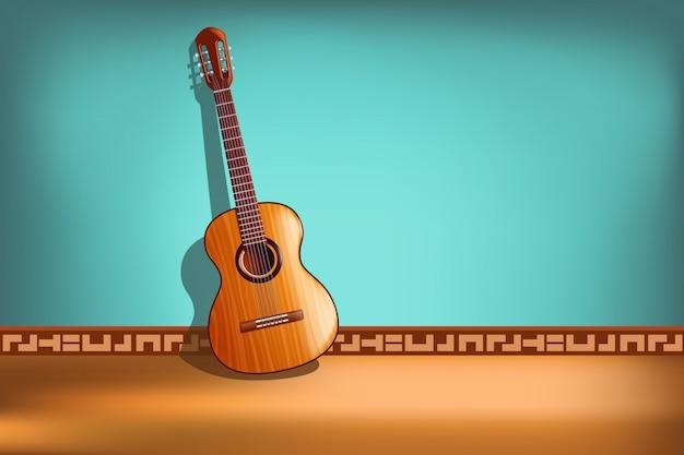 Foto di chitarra