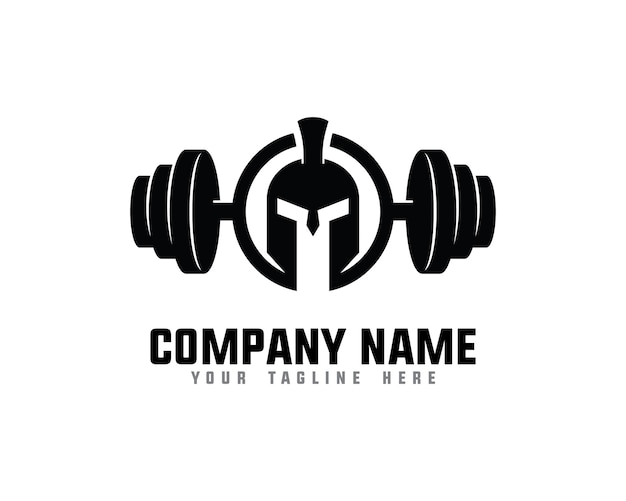Logo di ginnastica