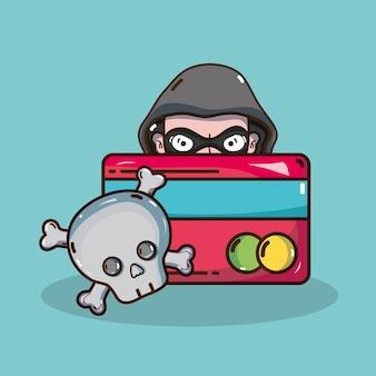 Hacker e tecnologia dei sistemi di sicurezza
