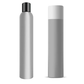 Flacone spray per capelli