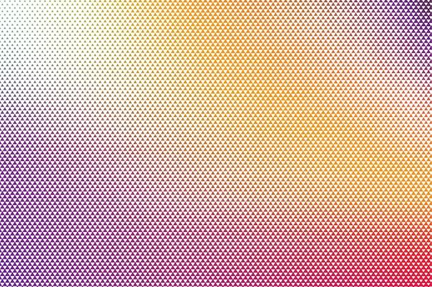Gradiente di colore dei mezzitoni. sfondo colorato astratto.