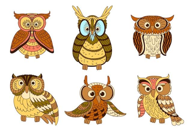Mascotte di halloween, emblema dell'educazione, design del libro infantile