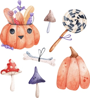 Stregoneria di halloween