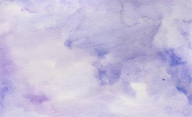 Acquerello astratto dipinto a mano come sfondo