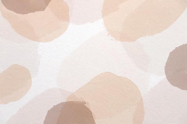 Acquerello dipinto a mano acquerello astratto sfondo