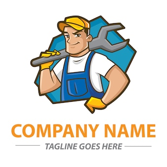 Logo tuttofare