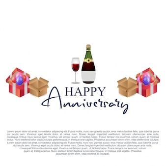 Buon anniversario