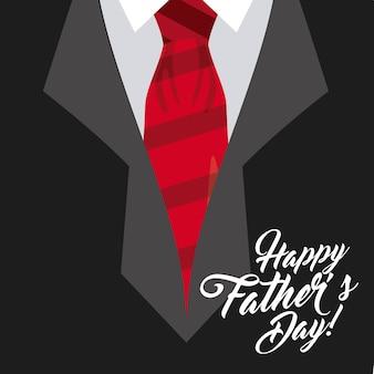 Felice giorno di padri