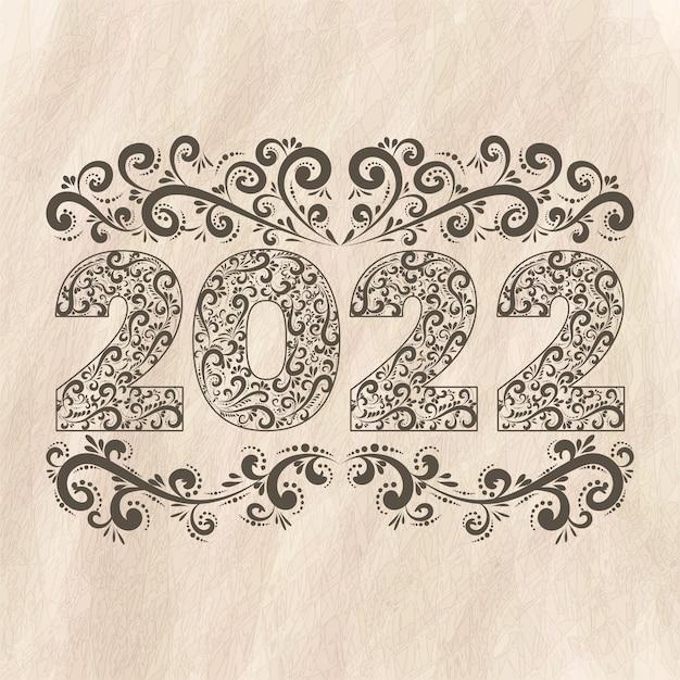 Buon anno arti creative