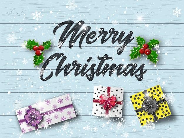Felice anno nuovo e buon natale.