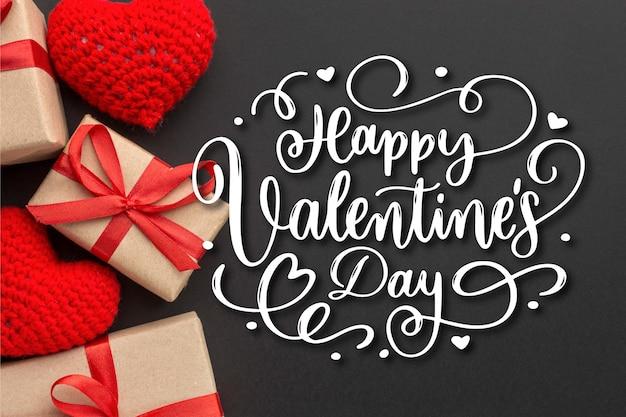 Buon san valentino scritte