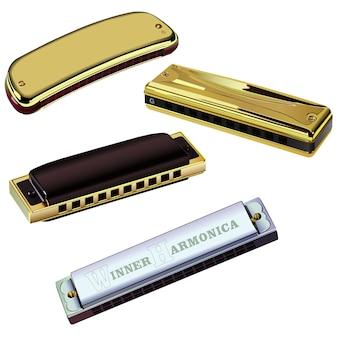 La collezione armonica