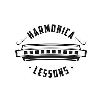 Lezioni di armonica.